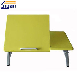 MDF Adjustable Table Top UV Painting Surface With 15mm Thickness