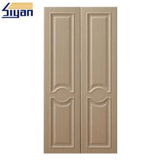 Good Quality Shaker Kitchen Cabinet Doors & Fashionable Bedroom Wardrobe Doors Replacement For Closet , European Style on sale