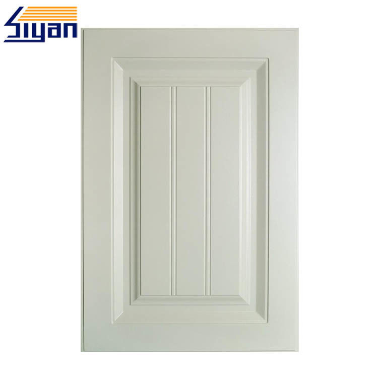 China MDF Wooden Panel Kitchen Cabinet Doors Replacement For Kitchen  Cabinets Supplier