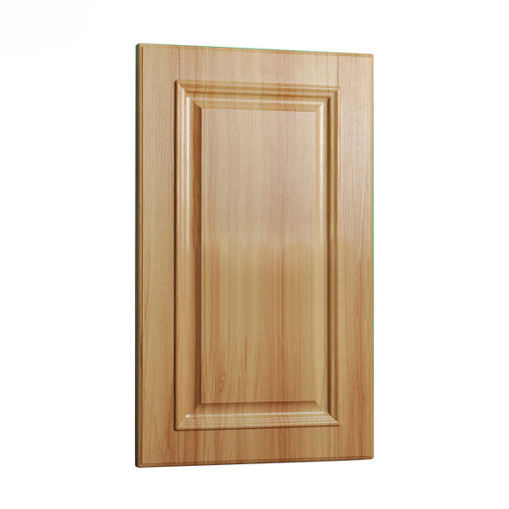Kitchen Cabinet Doors With Mdf Fiberboard