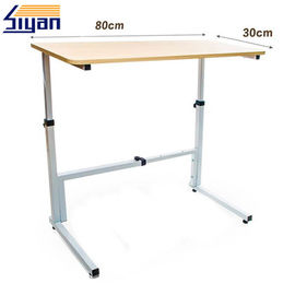 China High Density MDF Board Study Table Top For Reading , OEM ODM Service factory