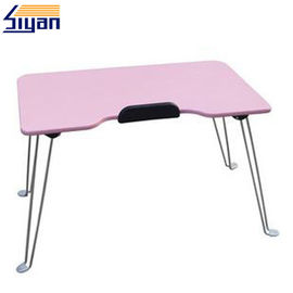China Overbed Dining Adjustable Table Top PVC Film Surface With 330*470mm Size factory