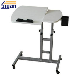 China MDF Board Adjustable Table Top , Replacement Laminate Table Tops Easy Clean factory