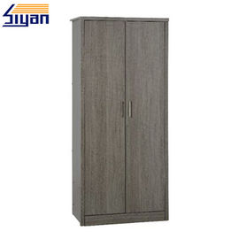 Bespoke Bedroom Wardrobe Doors / 2 Cupboard Doors CARB2 Standard