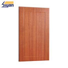 China 15 - 18mm Thickness Kitchen Classics Cabinet Doors / Kitchen Cupboard Doors factory
