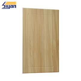 China Pretty American Classic Cabinet Doors Deformation Resistant For Kitchen factory